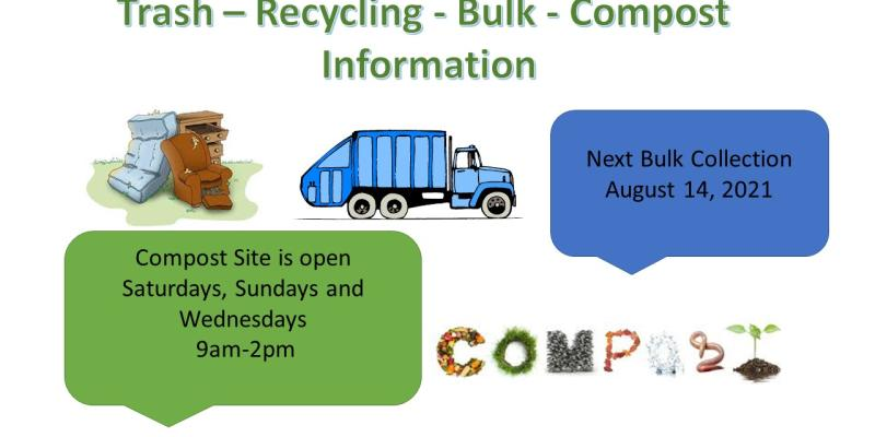 bulk and compost