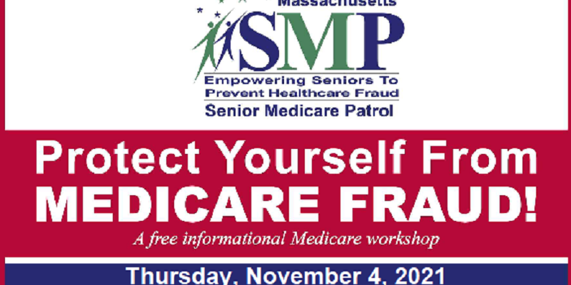 Senior Medicare Patrol: Protect Yourself from Medicare Fraud